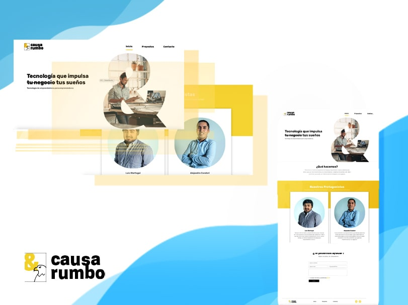 Causa & Rumbo