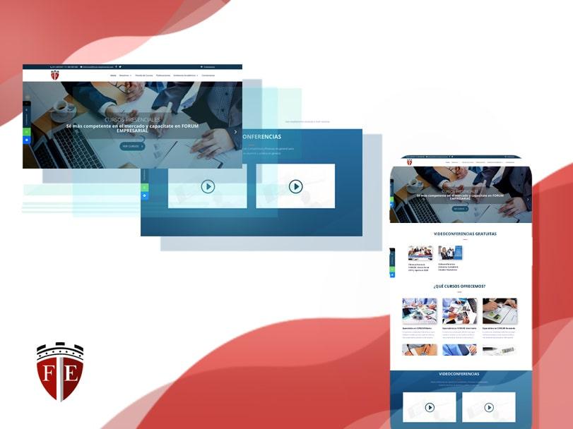 Forum Empresarial